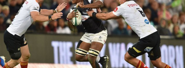 Sharks name new Currie Cup captain