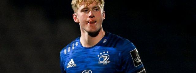 Ireland Team For U20 Six Nations Opener Against Scotland