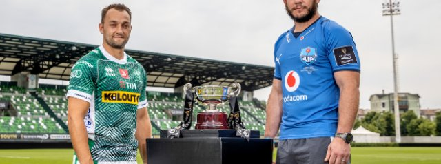 Everything you need to know ahead of the PRO14 Rainbow Cup Final