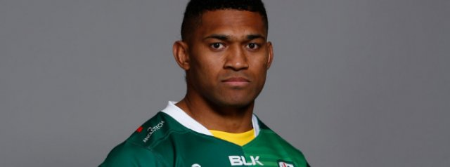 All Black Naholo released by London Irish