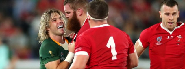 Stuart Barnes: Six Nations next in line for South Africa
