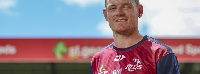 Leicester Tigers sign Bryce Hegarty
