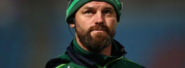 Nigel Carolan appointed Glasgow Warriors' new Assistant Coach