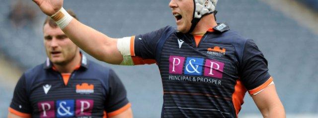Lewis Carmichael retires, aged 26