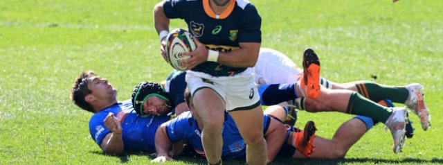 Nienaber discusses Reinach's omission