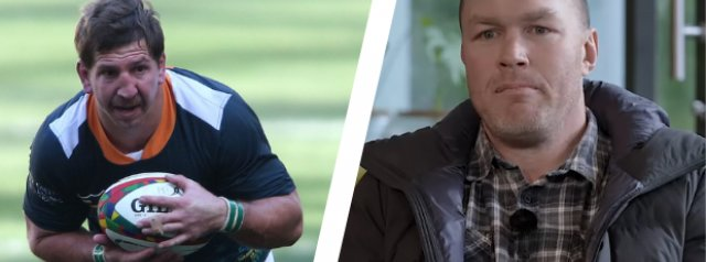 WATCH: Schalk Burger and Nick Mallet on Kwagga Smith and the Springbok back row