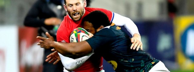 Springboks and Lions ready to collide in almighty Cape Town clash