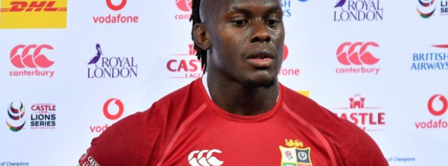 Itoje lauds Lions' 'mental fortitude' in win over South Africa