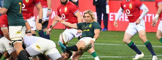 SA vs B&I Lions: What the experts said