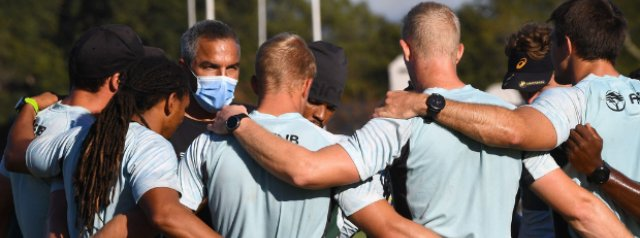 Blitzboks ready and able for Olympic charge