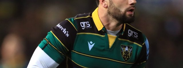 Henry Taylor to retire, Chris Cook joins Saints