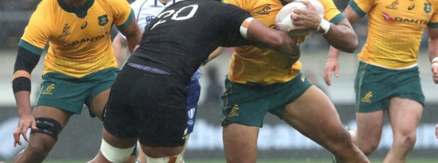 Wallabies handed special exemption to enter NZ