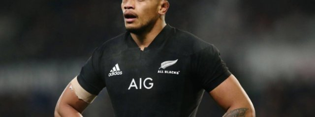 All Black flanker charged with assault