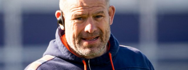 Richard Cockerill to team up with Eddie Jones?