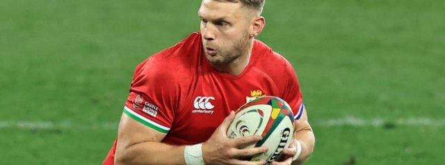 Lions clear the air on Dan Biggar's fitness and readiness for the second test