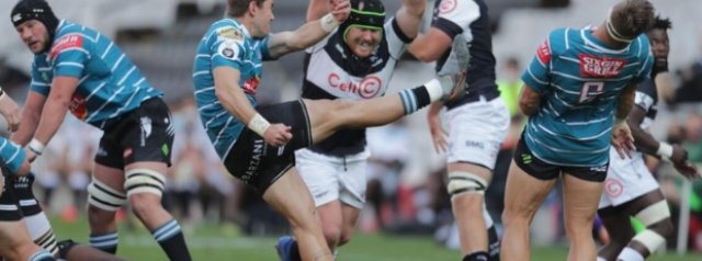 Currie Cup Round-Up