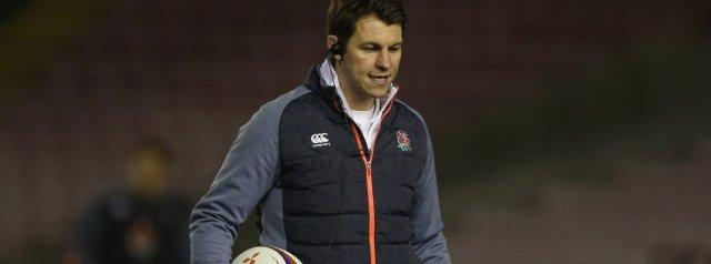 Deacon appointed England Women Forwards Coach