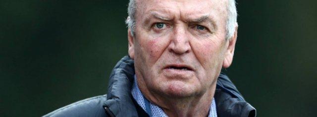 Graham Henry calls Lions series a