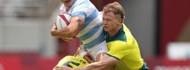 Rugby Australia's statement regarding behaviour of 7s team