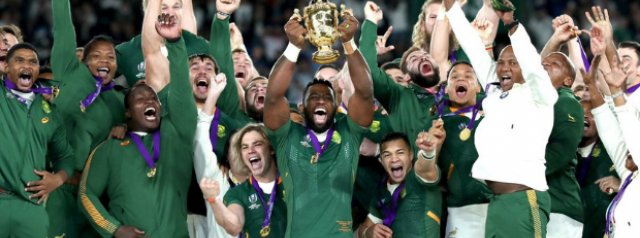 World Rugby considers plans to host a World Cup every two years
