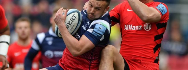 Premiership welcomes back Saracens as they battle Bristol