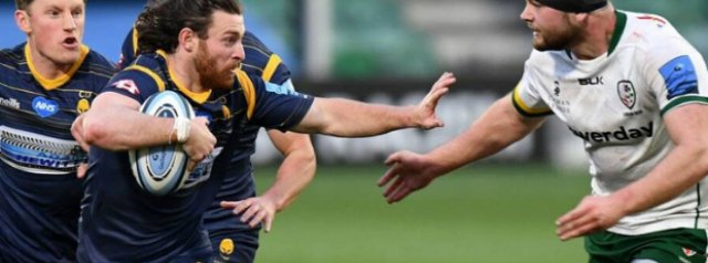 Warriors look to catalyse much improved season against Exiles