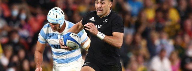 All Blacks focused on beating Springboks, not new world ranking