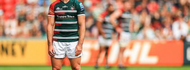 Ford shines as Leicester power past Exeter