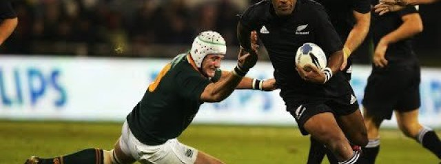40 Great All Black Tries against South Africa | 2000 to 2009 | Part 2