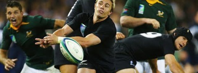 40 Great All Black Tries against South Africa | 2000 to 2009 | Part 1
