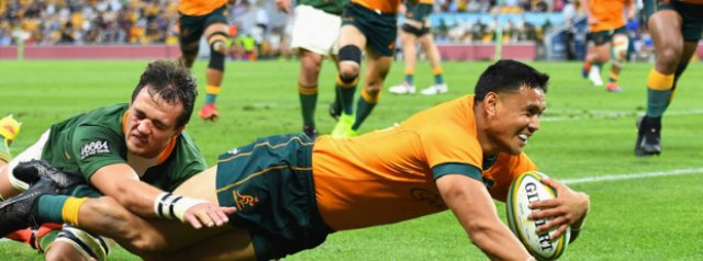 IKITAU COMMITS TO PLUS500 BRUMBIES AND RUGBY AUSTRALIA UNTIL THE END OF 2023