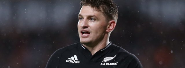 All Blacks team named for historic 100th Test match against South Africa