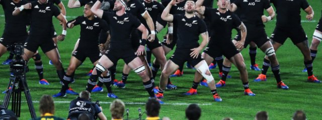 Gearing up for the 100th All Blacks vs Springboks Test