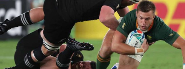 The Rugby Championship 2021: The Breakdown - All Blacks on brink of title ahead of 100th Springboks showdown