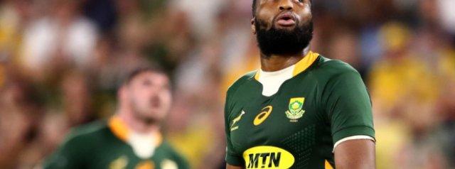 Springbok Player Ratings v New Zealand - 100th Test