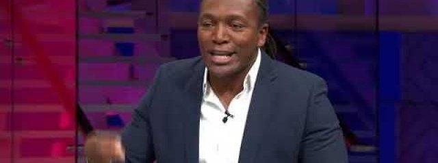 Jonathan Mokuena & Swys de Bruin analyse the Springboks kicking strategy against the All Blacks