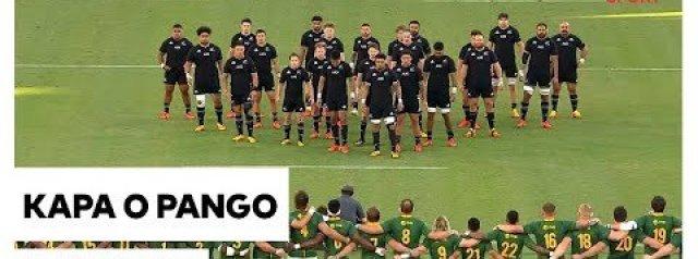 Kapa o Pango | 25/09/2021 vs South Africa