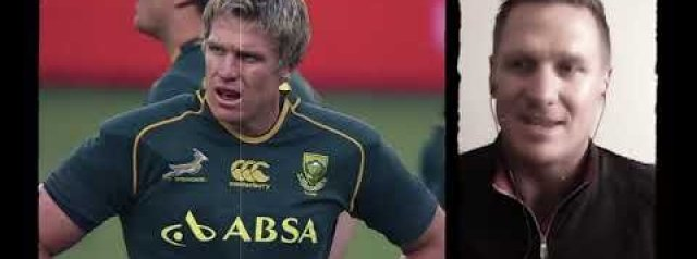 Legends of NZ & South Africa rugby reflect on a remarkable history