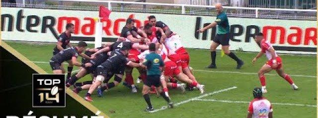 Top 14 Highlights: Biarritz Olympique Vs Lyon