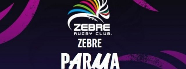 Zebre Rugby change name to Zebre Parma