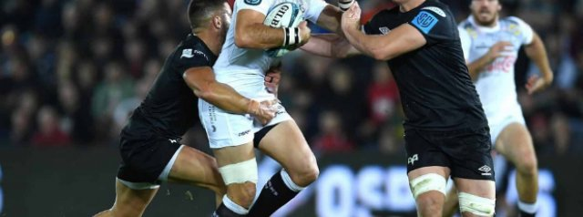 Sharks name team to face Cardiff