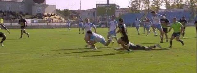 VIDEO HIGHLIGHTS: Zebre Parma v Glasgow Warriors