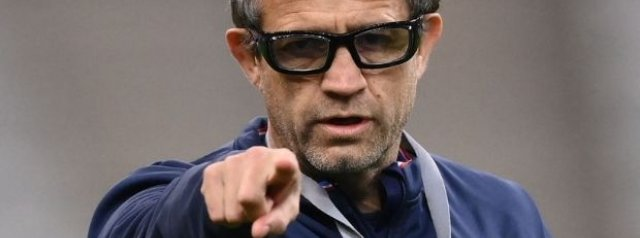 France name 42-man squad for Autumn Nations Series