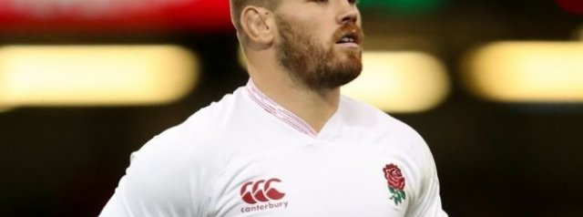 Cowan-Dickie withdrawn from England squad