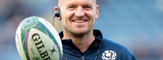 12 uncapped players named in Scotland's 42-man squad for Autumn Nations Series