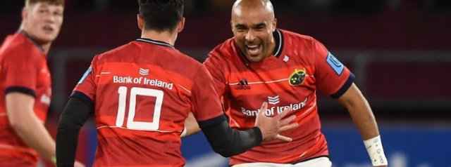 Ireland Squad Named For Autumn Nations Series: Zebo returns, two uncapped players included