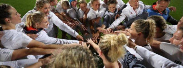 RFU Announces Bid To Host 2025 Rugby World Cup