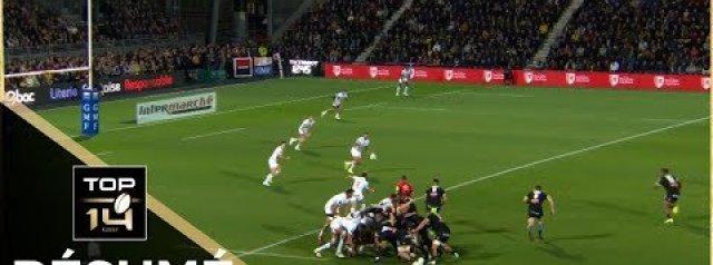 VIDEO HIGHLIGHTS: La Rochelle v RC Toulon