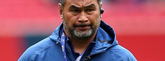 Pat Lam welcomes Bristol's losses