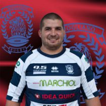 Agustin Costa Repetto rugby player